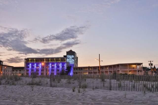 501 Beach #408, Cape May, NJ 08204 (MLS #210417) :: The Oceanside Realty Team