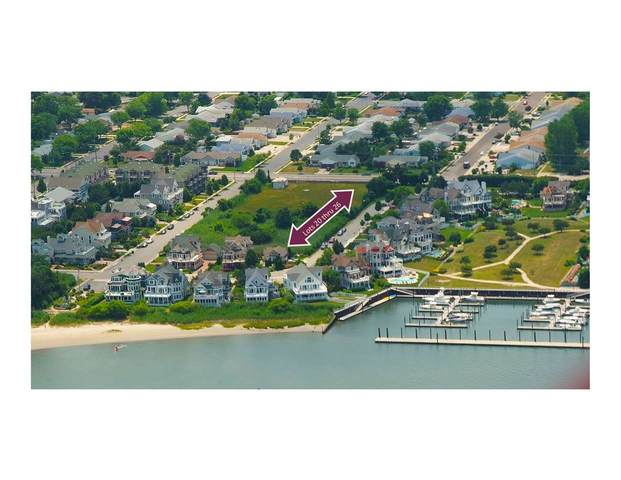 22 Harbor Cove, Cape May, NJ 08204 (MLS #210509) :: The Oceanside Realty Team