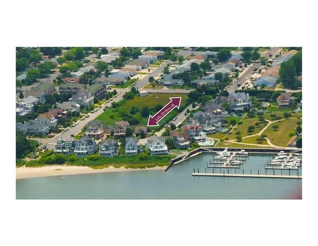 22 Harbor Cove, Cape May, NJ 08204 (MLS #210509) :: The Ferzoco Group