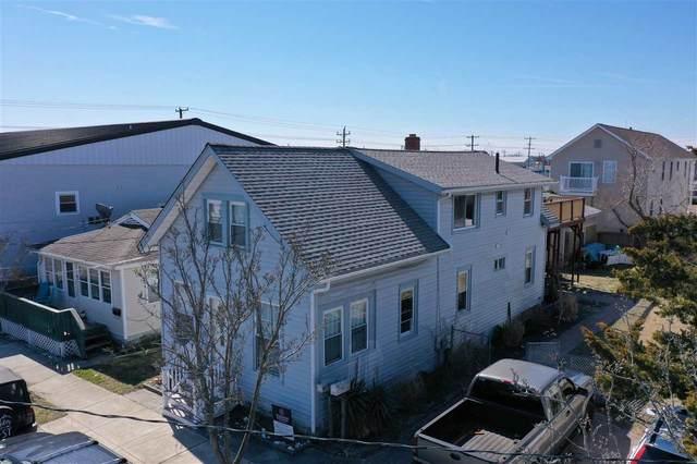 304 W Roberts, Wildwood, NJ 08260 (MLS #210839) :: The Oceanside Realty Team