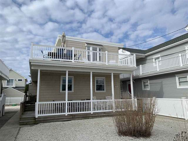 231 83rd A Front, Stone Harbor, NJ 08247 (MLS #211099) :: The Oceanside Realty Team