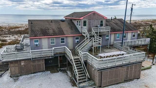 41 Webster, Strathmere, NJ 08248 (MLS #211319) :: The Oceanside Realty Team