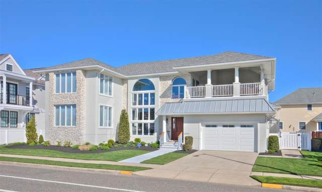 12110 Second, Stone Harbor, NJ 08247 (MLS #211328) :: The Ferzoco Group