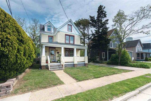 222 Hand, Cape May Court House, NJ 08210 (MLS #211528) :: The Oceanside Realty Team