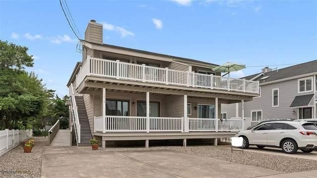 263 103rd East, Stone Harbor, NJ 08247 (MLS #212507) :: The Oceanside Realty Team
