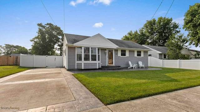 405 Arctic, North Cape May, NJ 08204 (MLS #212659) :: The Oceanside Realty Team