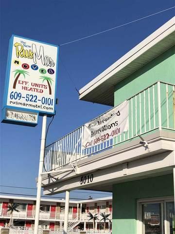 5010 Ocean, Wildwood, NJ 08260 (MLS #213385) :: The Oceanside Realty Team