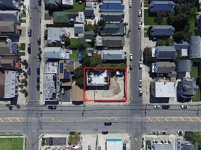 6307 New Jersey, Wildwood Crest, NJ 08260 (MLS #213390) :: The Oceanside Realty Team