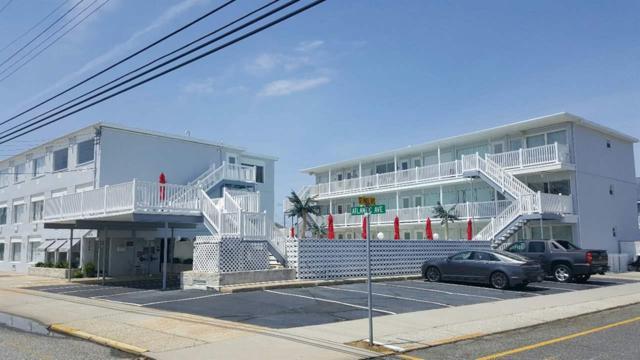 8200 Atlantic #31, Wildwood Crest, NJ 08260 (MLS #181986) :: The Ferzoco Group