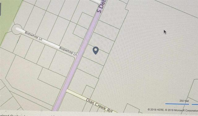 66 S Rt. 47, Cape May Court House, NJ 08210 (MLS #184471) :: The Ferzoco Group