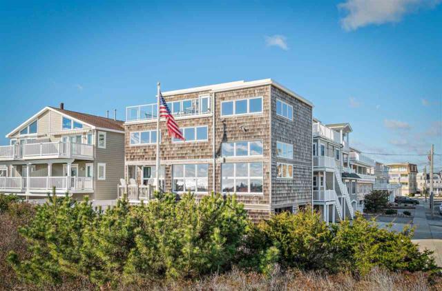4 84th Street, Sea Isle City, NJ 08243 (MLS #185173) :: The Ferzoco Group
