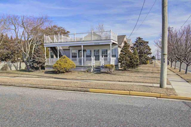 10626 Third, Stone Harbor, NJ 08247 (MLS #186262) :: The Ferzoco Group