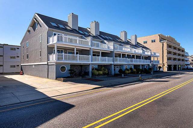 520 E 2nd #520, North Wildwood, NJ 08260 (MLS #204060) :: Jersey Coastal Realty Group