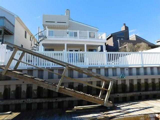 611 W Burk A, Wildwood, NJ 08260 (MLS #210673) :: The Oceanside Realty Team