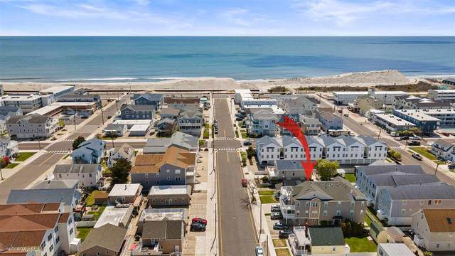 418 E 12th A, North Wildwood, NJ 08260 (MLS #211408) :: The Oceanside Realty Team