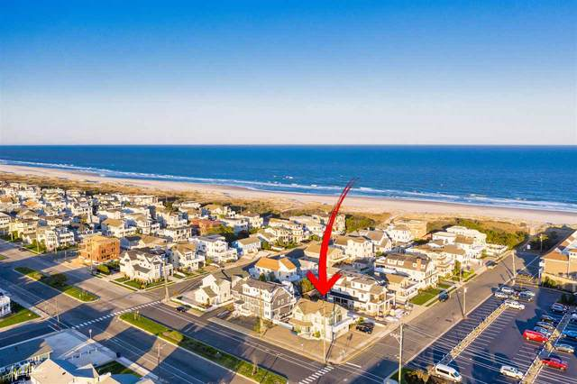 7789 Dune, Avalon, NJ 08202 (MLS #211431) :: The Oceanside Realty Team