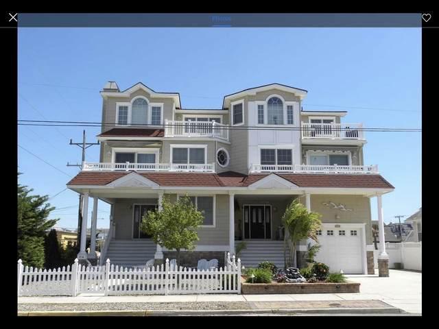 35 52nd West, Sea Isle City, NJ 08243 (MLS #213221) :: The Oceanside Realty Team