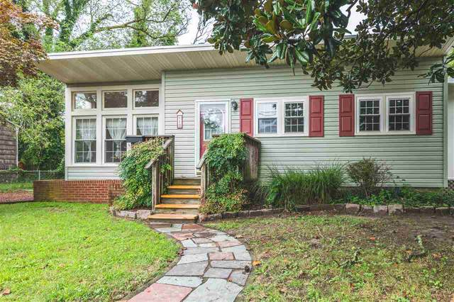10 E Mechanic, West Cape May, NJ 08204 (MLS #201518) :: The Oceanside Realty Team