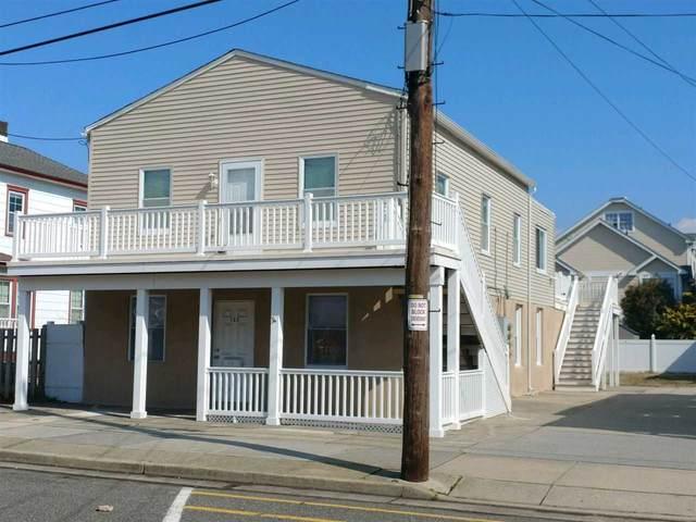 123 E Roberts #101, Wildwood, NJ 08260 (MLS #210752) :: The Oceanside Realty Team
