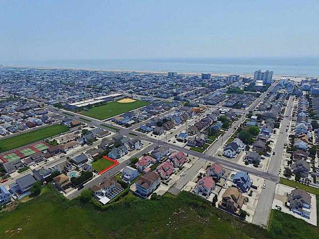 109-111 W Richmond, Lower Township, NJ 08260 (MLS #211147) :: The Oceanside Realty Team