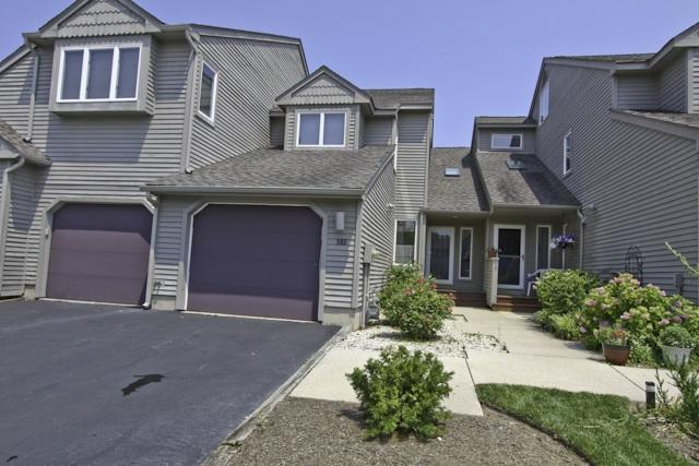 505 St James Place #505, Cape May, NJ 08204 (MLS #176835) :: The Ferzoco Group