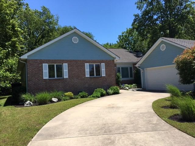 28 Crest, Cape May Court House, NJ 08210 (MLS #176899) :: The Ferzoco Group