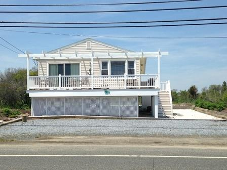 908 Landis Avenue, Sea Isle City, NJ 08243 (MLS #176944) :: The Ferzoco Group