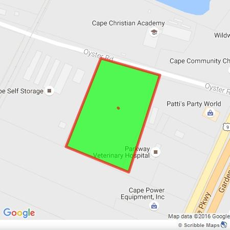 9 Oyster Road, Cape May Court House, NJ 08210 (MLS #176957) :: The Ferzoco Group