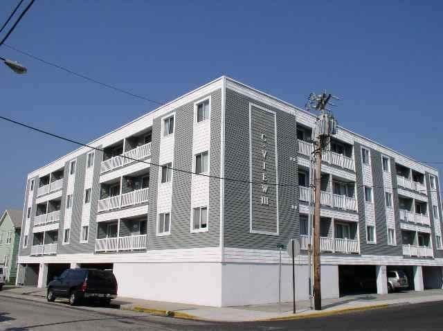 3900 Pleasure Avenue #107, Sea Isle City, NJ 08243 (MLS #177592) :: The Ferzoco Group