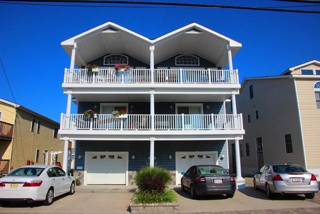 7804 Central South, Sea Isle City, NJ 08243 (MLS #177630) :: The Ferzoco Group