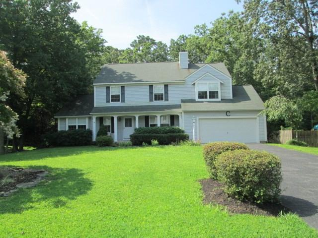 40 Cynwyd, Cape May Court House, NJ 08210 (MLS #177709) :: The Ferzoco Group