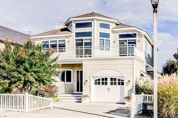 48 Seabreeze, Avalon Manor, NJ 08202 (MLS #178706) :: The Ferzoco Group