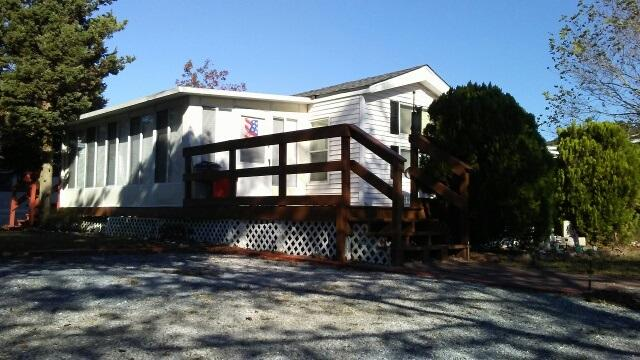35 Rte 47 S, Cape May Court House, NJ 08210 (MLS #178886) :: The Ferzoco Group