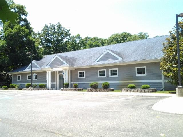 207 Courthouse South Dennisville, Cape May Court House, NJ 08210 (MLS #179898) :: The Ferzoco Group