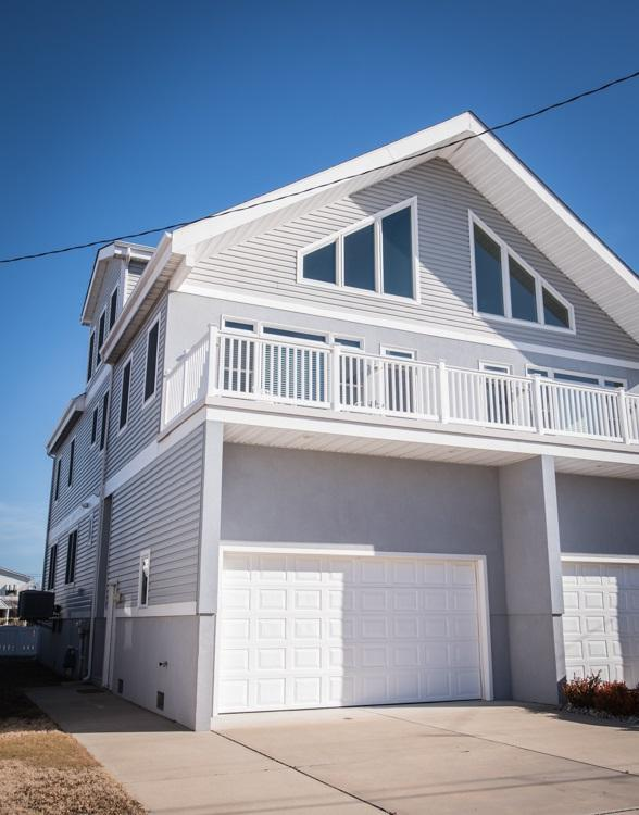 115 E 12th A, North Wildwood, NJ 08260 (MLS #179948) :: The Ferzoco Group