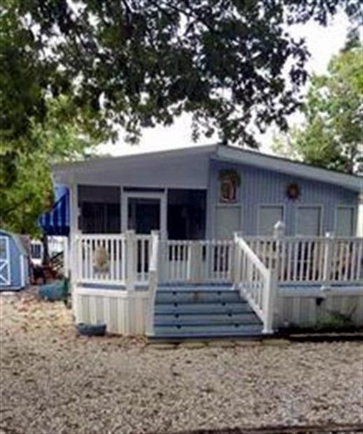 255 Ocean City #255, Dennisville, NJ 08214 (MLS #181030) :: The Ferzoco Group