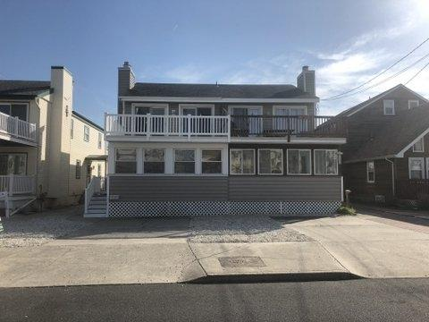 130 61st Street East Unit, Sea Isle City, NJ 08243 (MLS #181398) :: The Ferzoco Group