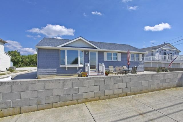 409 Beach, North Cape May, NJ 08204 (MLS #181444) :: The Ferzoco Group