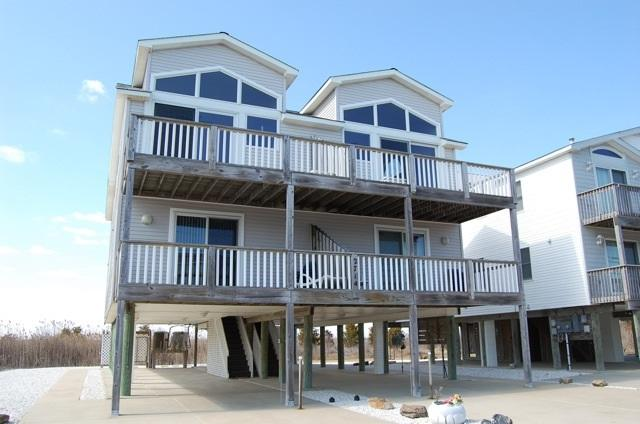 2714 Landis Avenue South South, Sea Isle City, NJ 08243 (MLS #181447) :: The Ferzoco Group