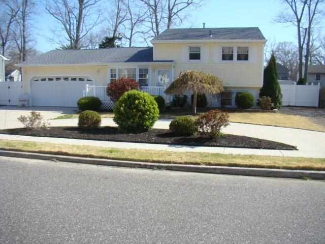 204 Apple Blossom, North Cape May, NJ 08204 (MLS #181503) :: The Ferzoco Group