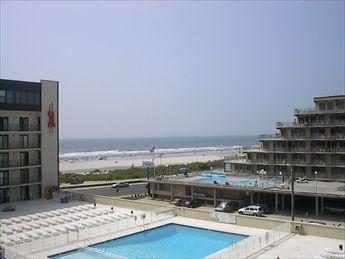500 Kennedy 201-203, North Wildwood, NJ 08260 (MLS #181525) :: The Ferzoco Group