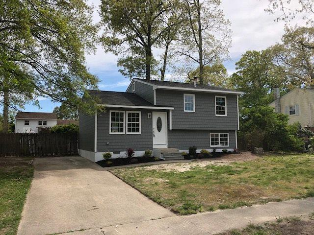 110 Willow, North Cape May, NJ 08204 (MLS #181851) :: The Ferzoco Group