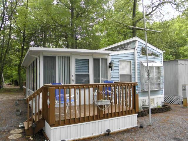 43 N Route 47 L07 & L09, Cape May Court House, NJ 08210 (MLS #181971) :: The Ferzoco Group
