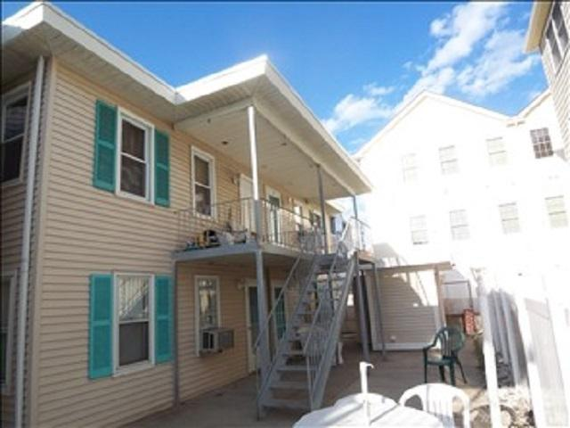 417 E 25th Avenue #6, North Wildwood, NJ 08260 (MLS #182008) :: The Ferzoco Group