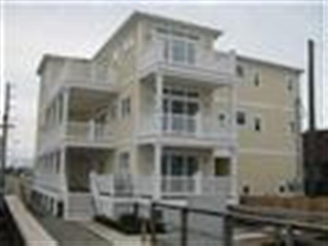 1000 Hoffman Canal #200, North Wildwood, NJ 08260 (MLS #182637) :: The Ferzoco Group