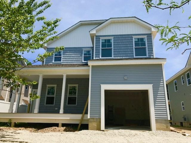 337 Fifth, West Cape May, NJ 08204 (MLS #182702) :: The Ferzoco Group