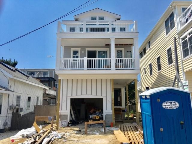 134 92nd Street, Sea Isle City, NJ 08243 (MLS #183388) :: The Ferzoco Group