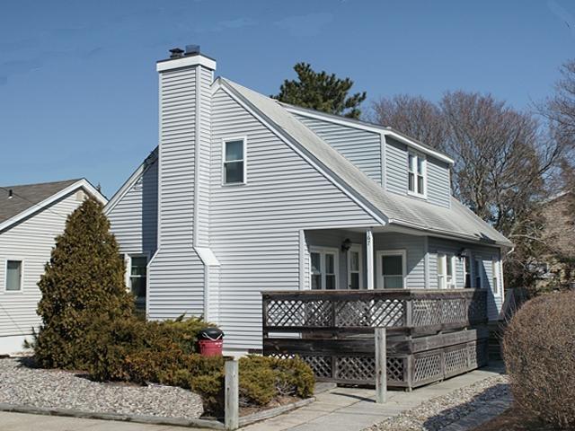 167 34th, Avalon, NJ 08202 (MLS #184477) :: The Ferzoco Group