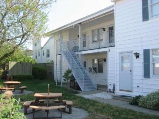 7005 Pacific Avenue #6 #6, Wildwood Crest, NJ 08260 (MLS #185183) :: The Ferzoco Group