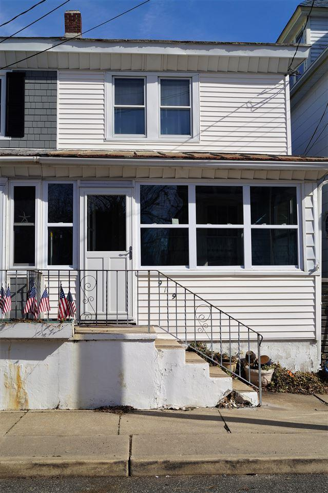 919 Queen, Cape May, NJ 08204 (MLS #186113) :: The Ferzoco Group